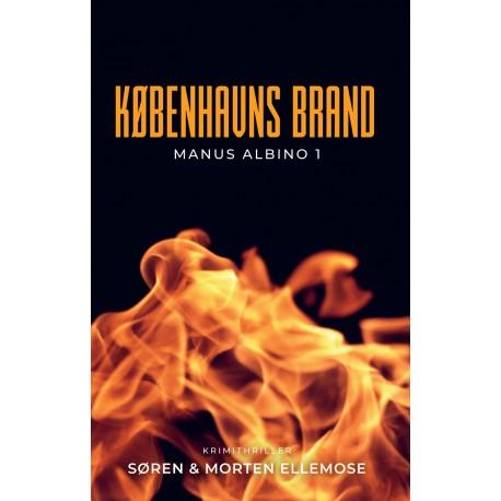 Københavns Brand: Manus Albino 1