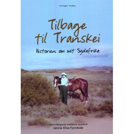 Tilbage til Transkei: Historien om mit Sydafrika