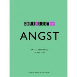Kort & godt om ANGST