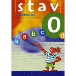 STAV 0 - Lærerens bog, 4. udgave