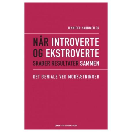 Når introverte og ekstroverte skaber resultater sammen: Det geniale ved modsætninger