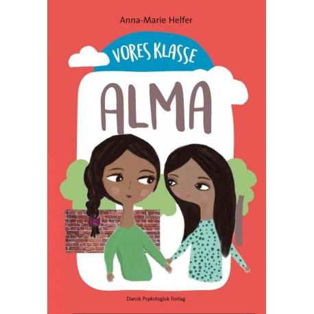 Vores klasse 1: ALMA