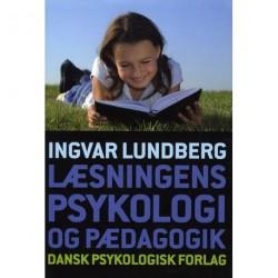 Læsningens psykologi og pædagogik