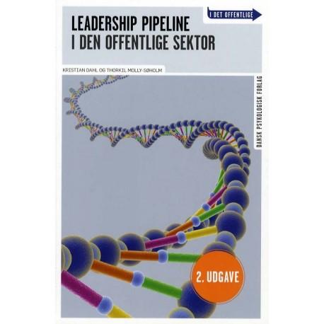 Leadership Pipeline i den offentlige sektor