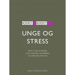 Kort & godt om UNGE & STRESS