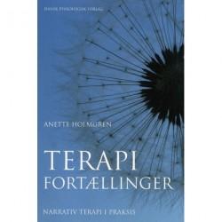 Terapifortællinger: Narrativ terapi i praksis