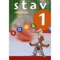STAV 1 - Lærerens bog, 3. udgave
