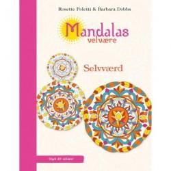 Mandalas velvære - Selvværd