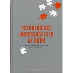 Psykologiske undersøgelser af børn