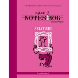 Lille notesbog med øvelser - Selvværd