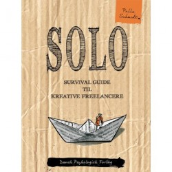 SOLO - Survival guide til kreative freelancere