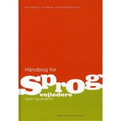 Håndbog for sprogvejledere: teori og praksis