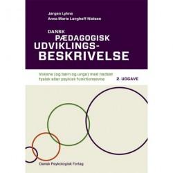 Dansk pædagogisk udviklingsbeskrivelse - voksne (og børn og unge) med nedsat fysisk eller psykisk funktionsevne, 2. udgave