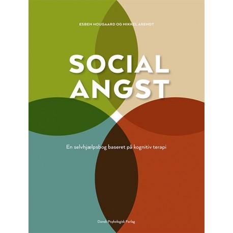 Social angst: En selvhjælpsbog baseret på kognitiv terapi