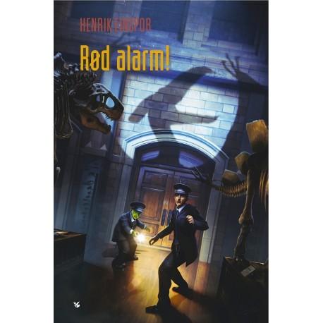 Rød Alarm!