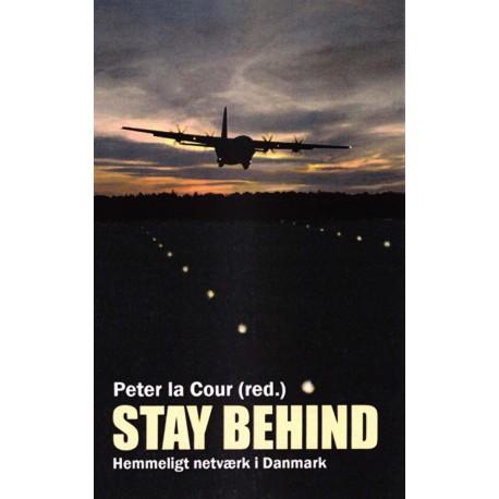 Stay Behind: Hemmeligt netværk i Danmark