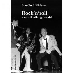 Rock´n´roll - musik eller galskab?: Dansk rock 1956-60