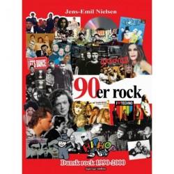 90´er rock: Dansk rock 1990-2000