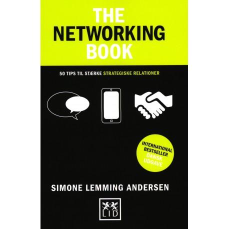 The Networking Book (Dansk udgave): 50 tips til stærke strategiske relationer