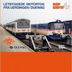 Letbyggede motortog fra Uerdingen/Duewag: MotorMateriel 4.2