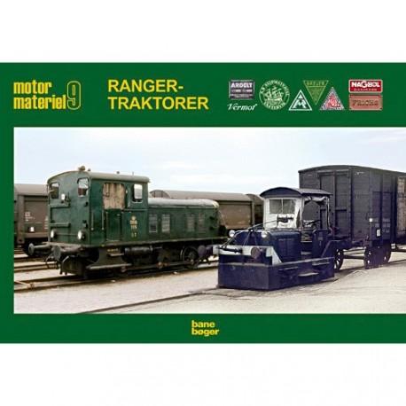 Rangertraktorer: MotorMateriel 9