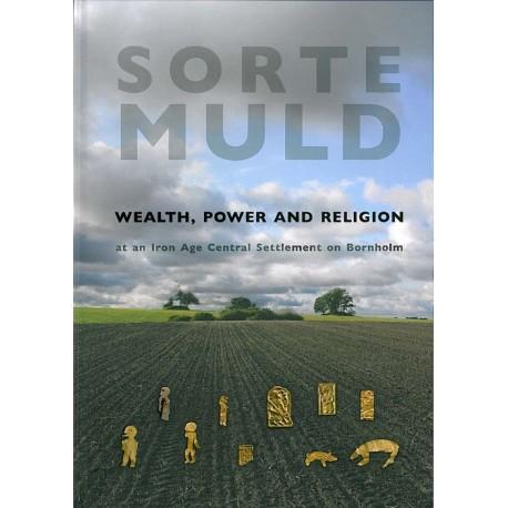 Sorte Muld - engelsk udgave: Wealth, Power and Religion
