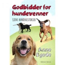 Godbidder for Hundevenner: Sjove Hundehistorier