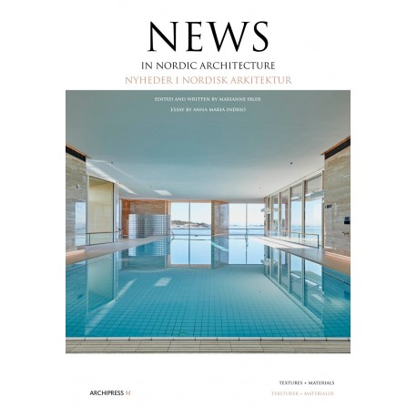 News in Nordic Architecture