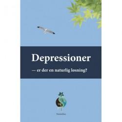 Depressioner - er der en naturlig løsning?