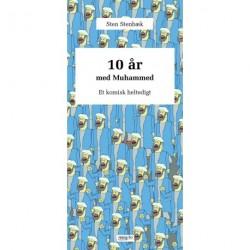 10 år med Muhammed: Et komisk heltedigt
