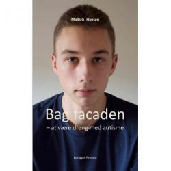Bag facaden: at være dreng med autisme