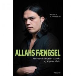 Allahs Fængsel: Min rejse fra muslim til ateist og hvad der kom ud af det