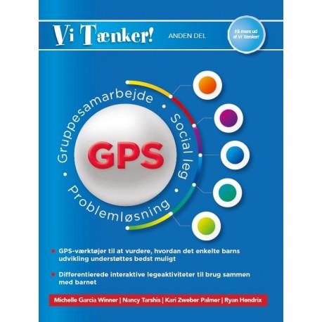GPS - Gruppesamarbejde, Problemløsning, Social leg