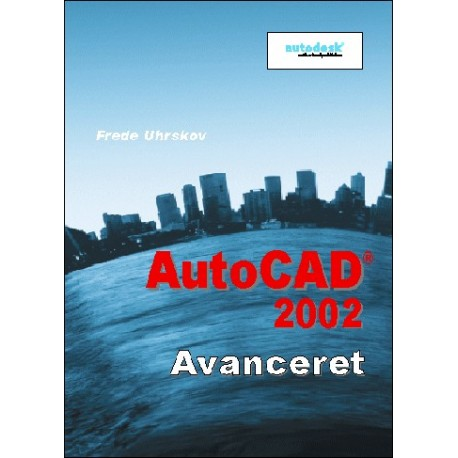 AutoCAD 2002 - avanceret