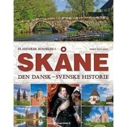 På historisk rundrejse i Skåne: Den dansk-svenske historie