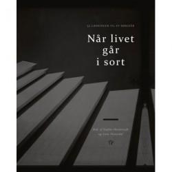 Når livet går i sort: 52 læsninger til et sørgeår