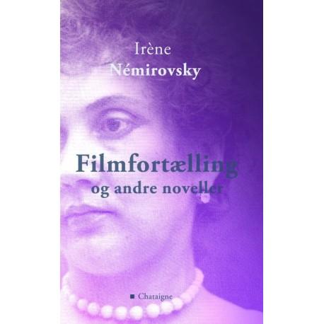 Filmfortælling og andre noveller