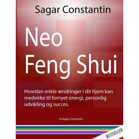Neo Feng Shui - hvordan enkle ændringer i dit hjem kan medvirke til fornyet energi, personlig udvikling og succes.