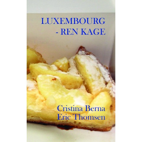 Luxembourg - ren kage