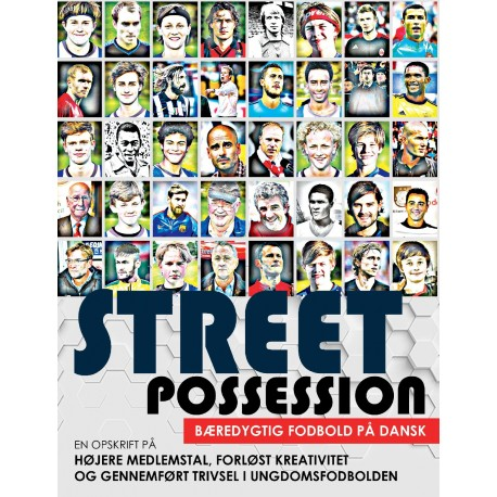 STREET POSSESSION