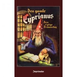 Den gamle Cyprianus - Den rigtige drømmebog