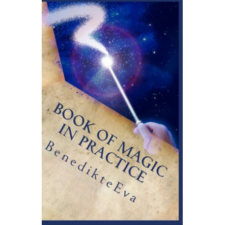 Book of Magic In Practice - Magical Contact Lenses 2