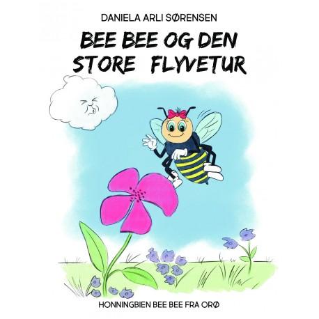 Bee Bee og den store flyvetur