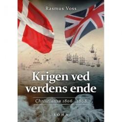 Krigen ved verdens ende: Christiansø 1806-1808