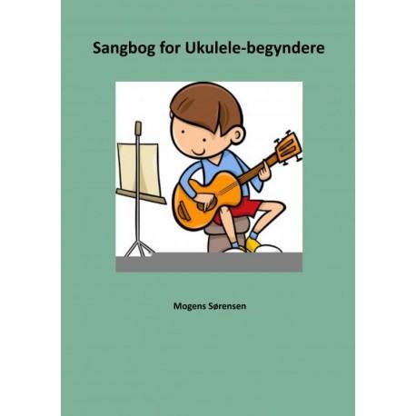 Sangbog for ukulelebegyndere
