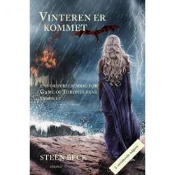 Vinteren er kommet: En fordybelsesbog for Game of Thrones-fans sæson 1-7