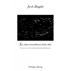 En sådan konstellation findes ikke: Et essay om Lars von Triers Antichrist, Melancholia & Nymphomaniac