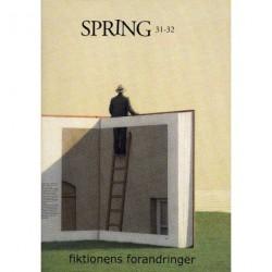 Spring 31-32: Fiktionens former
