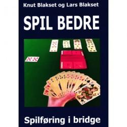 SPIL Bedre: Spilføring i bridge