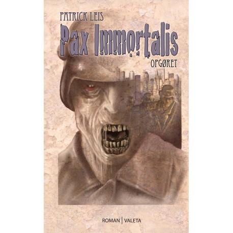 Pax Immortalis: Necrodemic 4